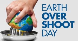 L'Earth Overshoot Day 2017 cade il 2 agosto