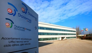 Dolomiti Energia: tariffe notturne su tutte le 24 ore per l'emergenza COVID
