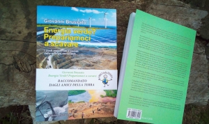"""Presentazione del libro """"Energia Verde? Prepariamoci a scavare"""""""