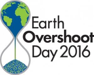 L'8 agosto è il giorno del sovrasfruttamento della Terra